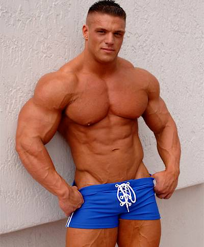 Gay bodybuilder gallery